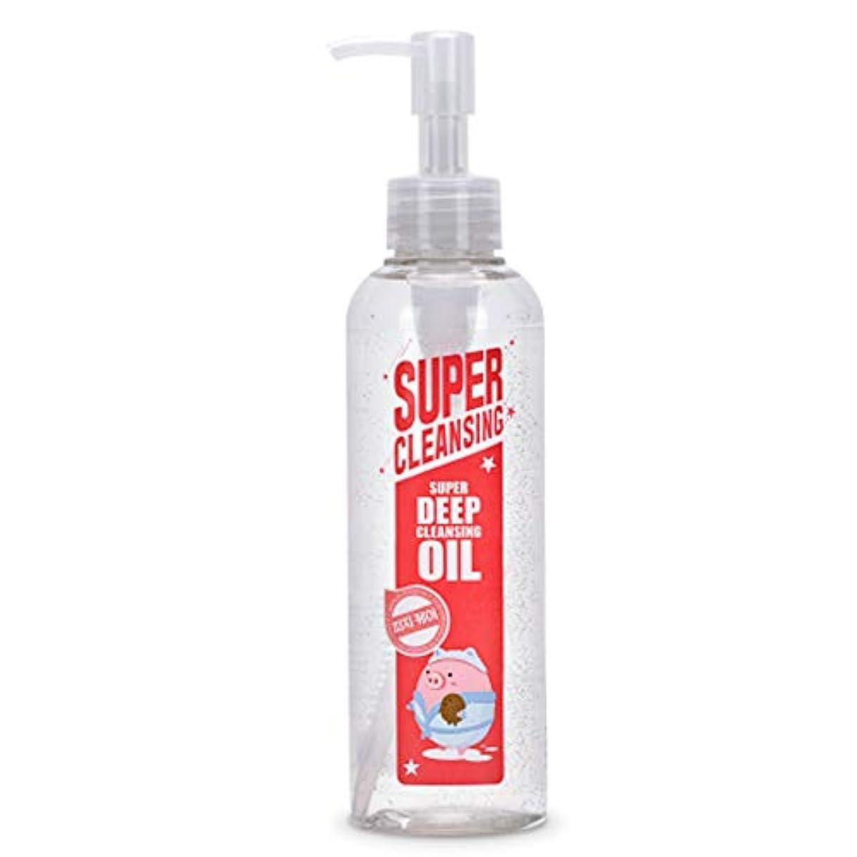 鋭く解明する規定Mefactory Super Deep Cleansing Oil ミファクトリ? スーパーディープクレンジングオイル [並行輸入品]