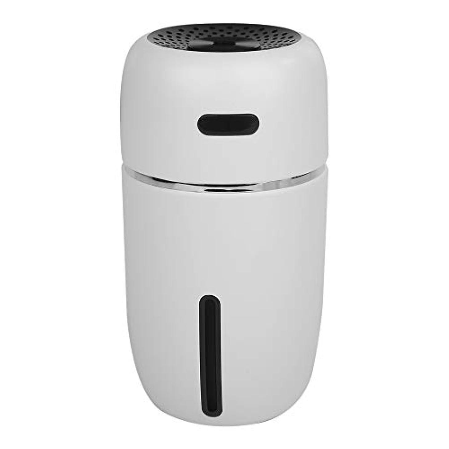 交換可能共感する除外するULRO(ウルロ) 加湿器 卓上加湿器 アロマ USB充電 超音波式 静音
