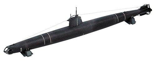 1/72 帝国海軍特殊潜航艇・甲標的 真珠湾
