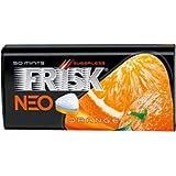 クラシエフーズ フリスクネオ オレンジ 35g ×9個