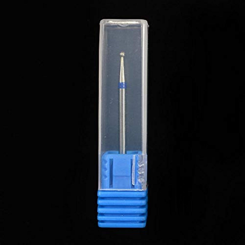 休憩前進娘ネイルサロン1ピース超硬削除キューティクルネイルビットネイルアートサロン電動マニキュアファイルネイルアートツールSAD018D-M