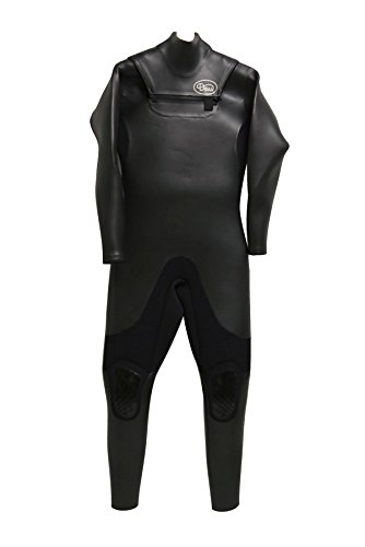DEUS EX MACHINA WET SUIT ■ NON JIP  SEMI DRY 5mm3mm  セミドライフルスーツ (JAPAN LIMITED MODEL)