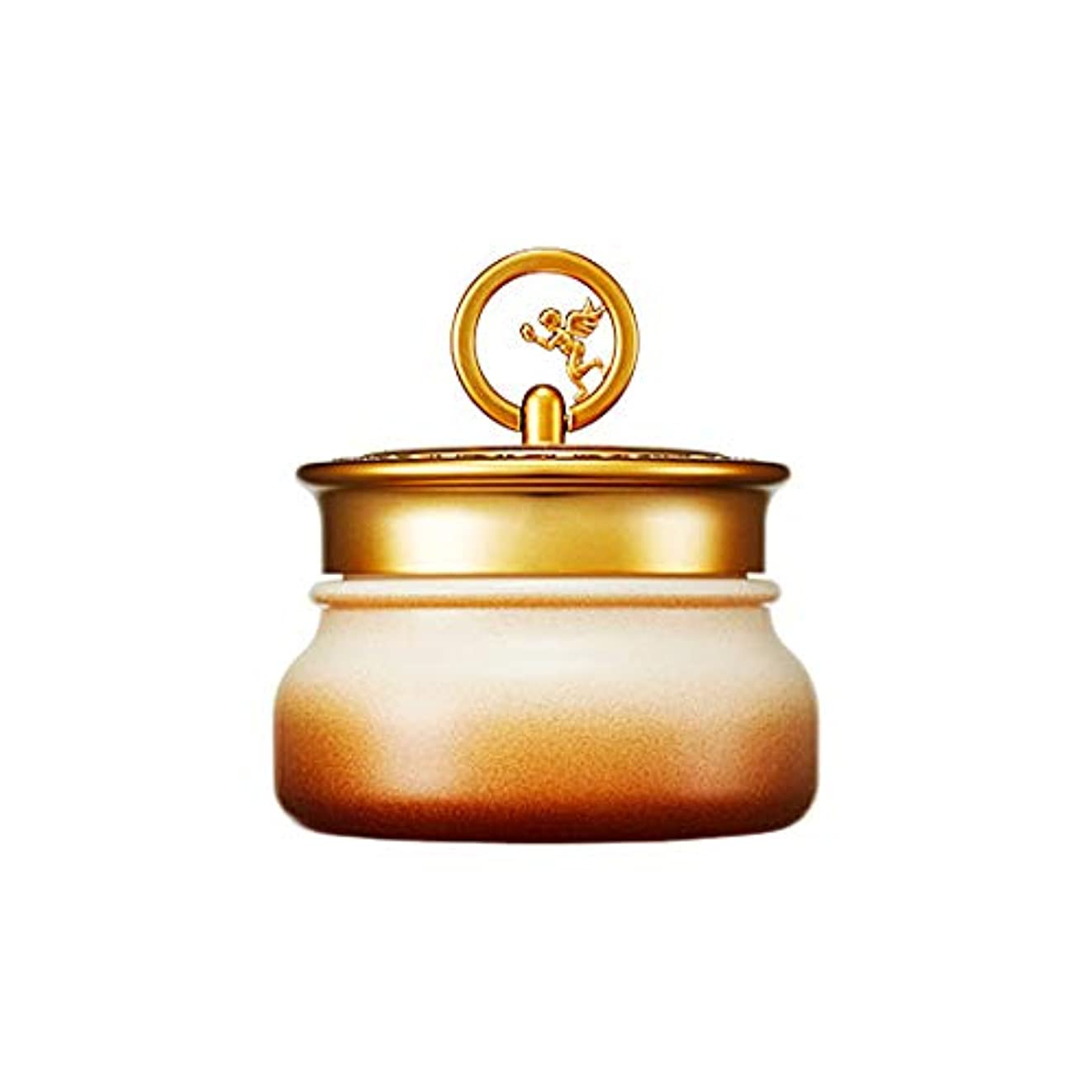 オデュッセウス離れた環境に優しいSkinfood ゴールドキャビアクリーム(しわケア) / Gold Caviar Cream (wrinkle care) 45g [並行輸入品]