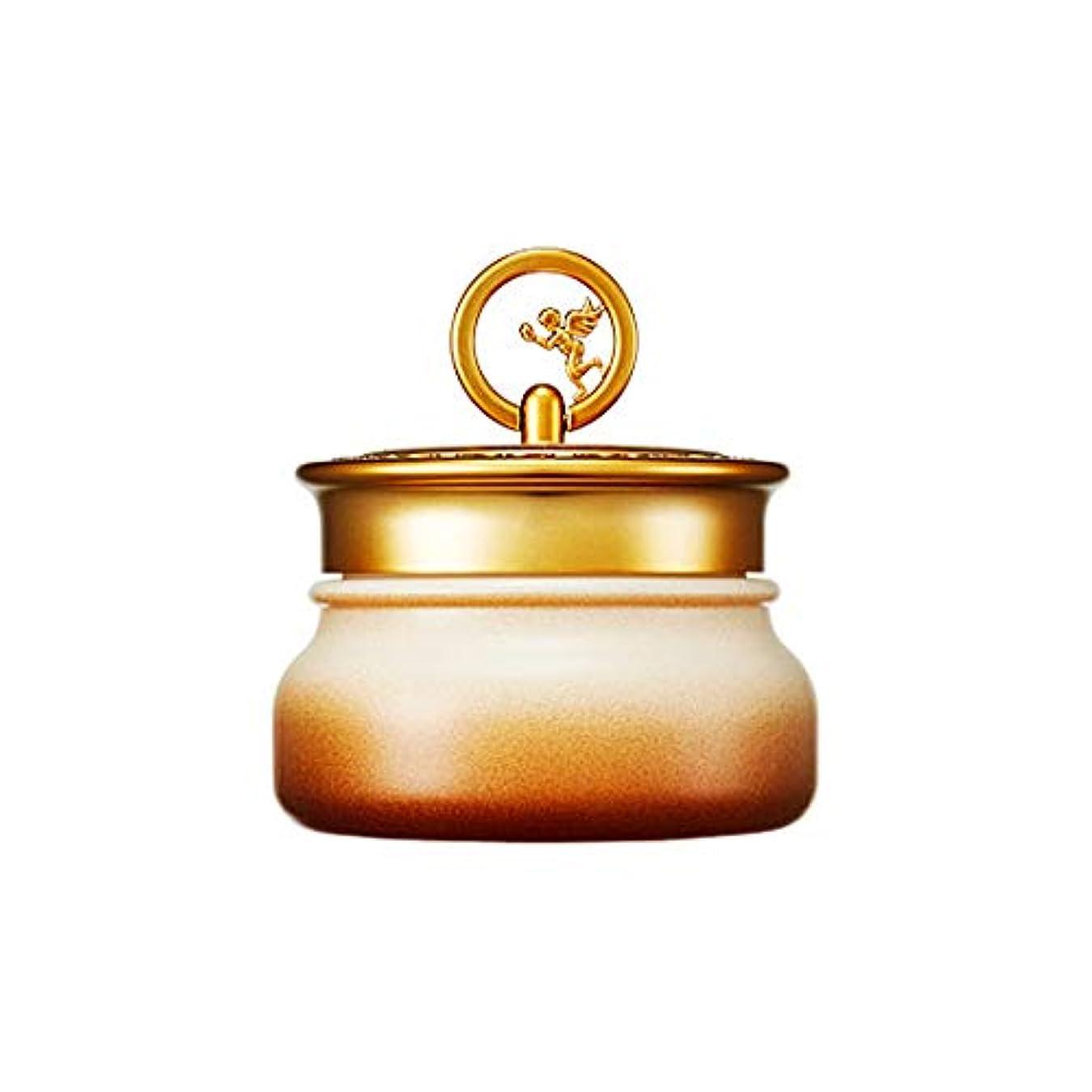 簡単な雇う植物のSkinfood ゴールドキャビアクリーム(しわケア) / Gold Caviar Cream (wrinkle care) 45g [並行輸入品]