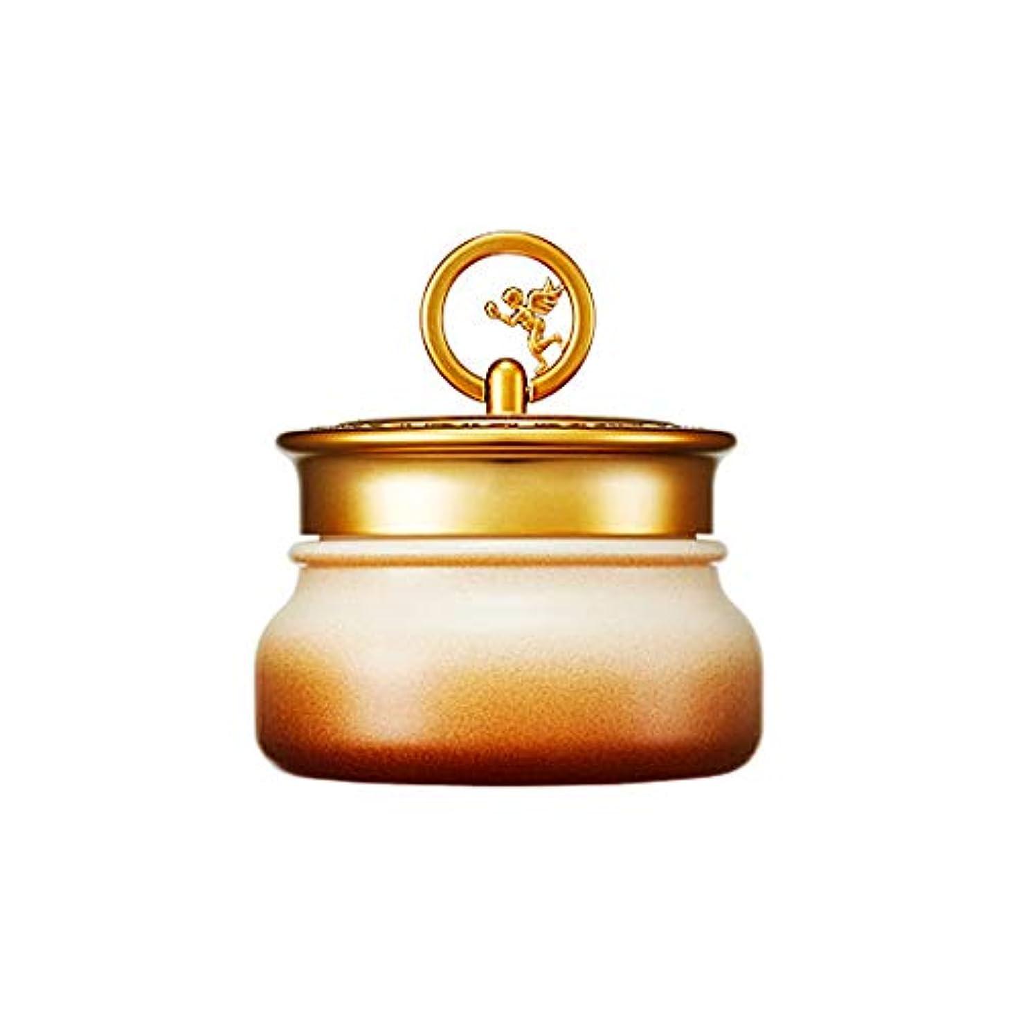 崇拝します小川想定するSkinfood ゴールドキャビアクリーム(しわケア) / Gold Caviar Cream (wrinkle care) 45g [並行輸入品]