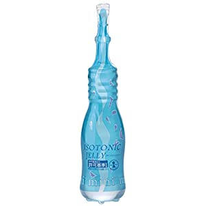 ニュートリー 水分補給用ゼリー 嚥下補助食品 アイソトニックゼリー 100ml 50本入/箱