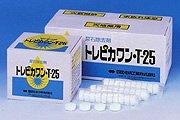 尿石除去剤 四国化成 トレピカワンT-25 (1ヶ/バラ)