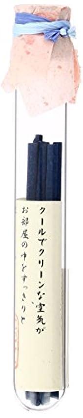 品種原始的な貞悠々庵 悠々香(細ビン)海 オーシャンミント