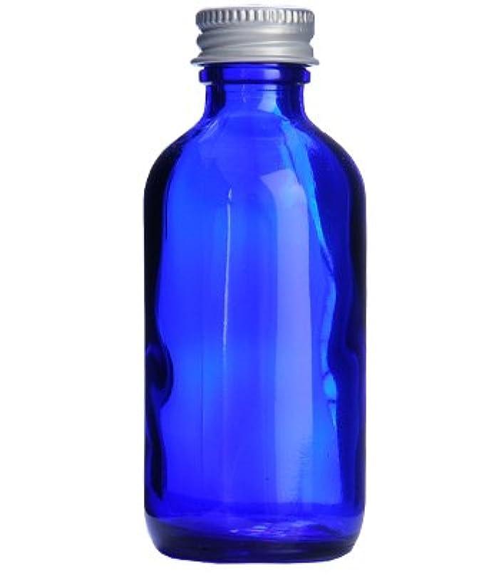 排他的共和国大量コバルトガラスボトル?アルミキャップ[60ml]/1個
