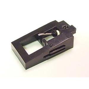 JICO レコード針 SHARP STY-129用交換針 丸針 50-129a