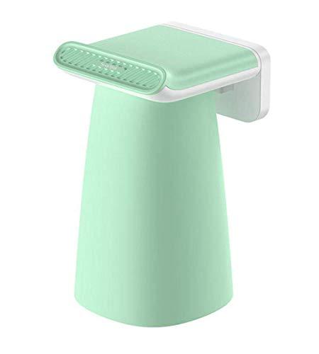 磁気歯ブラシカップ、壁掛け浴室マウスウォッシュカップシェルフ保存スペース (グリーン(Green))