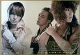 JYJ The Beginning C ver.ポスター