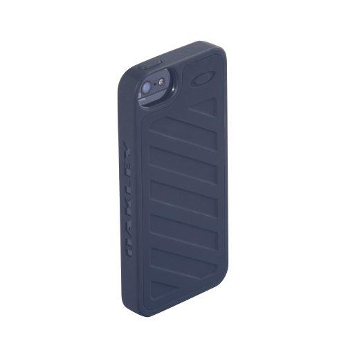 Oakley オークリーハザードケース ブラック iPhone5 並行輸入品