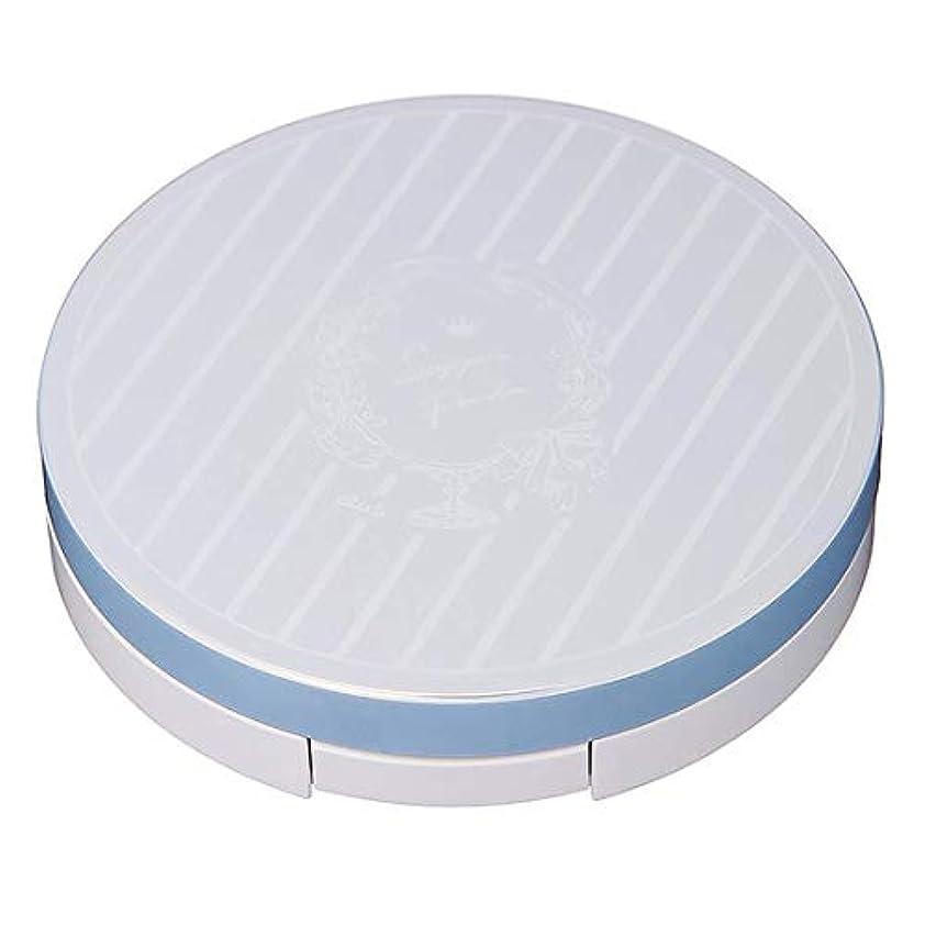 方程式治療踏み台すっぴんパウダー コンパクトタイプ (ホワイトフローラルブーケの香り)