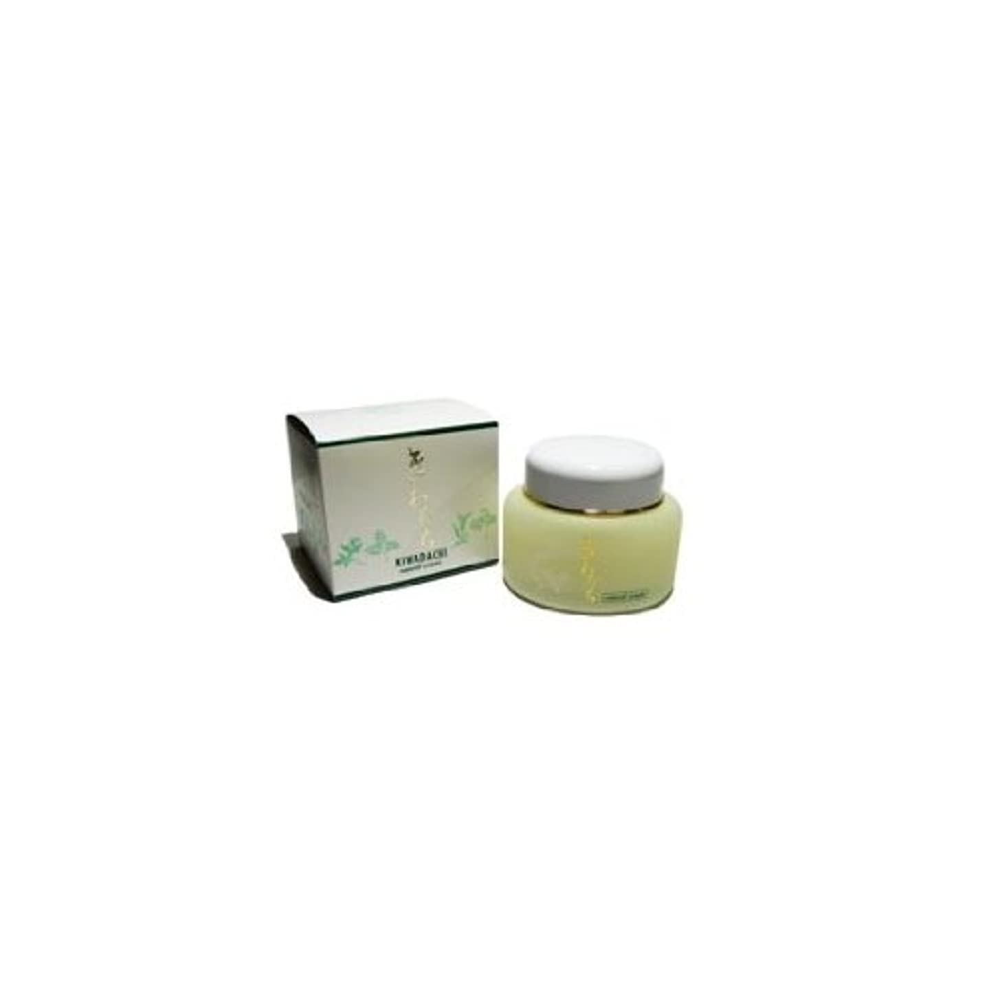 香水権限を与える優先権きわだち ナチュラルクリーム80g<敏感肌用> -東洋自然植物スキンケア-