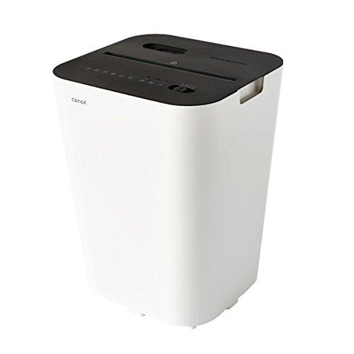 新型2014 conof マイクロクロスカットシュレッダー2 HA-10 ホワイト