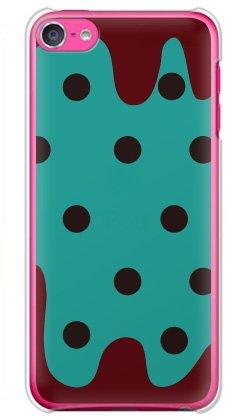 ガールズネオ apple iPod touch 第6世代 ケース (pretty&sweet チョコミント) Apple iPodtouch6-PC-OCA-0012