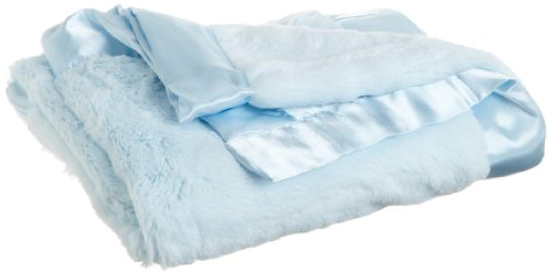 Little Me baby-boys新生児Plush Stroller Blanket