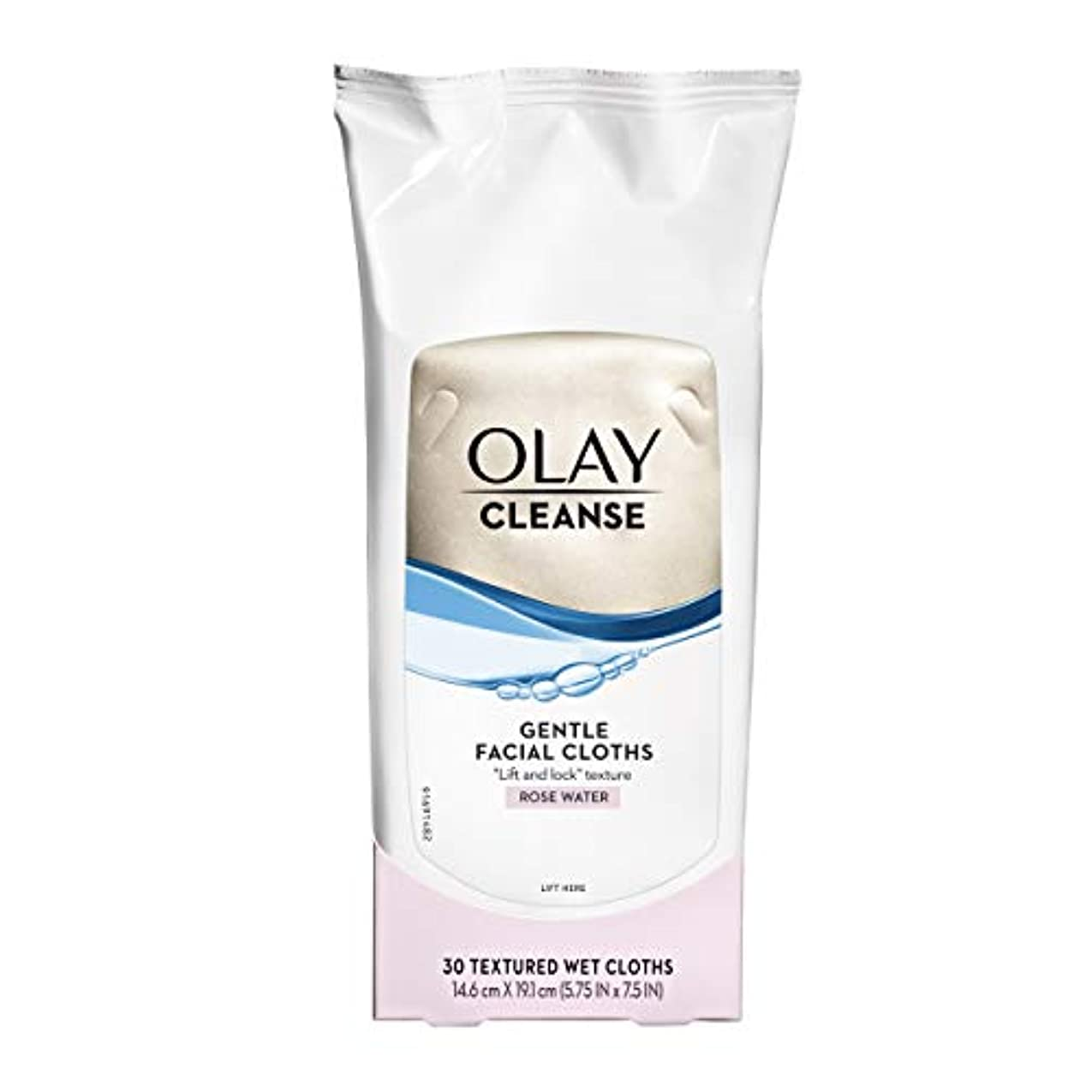 できれば銀河タイピストOlay Normal Wet Cleansing Cloths 30 Count (Pack of 3) (並行輸入品)