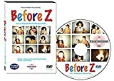 Before Z (A to Z sketches by Shannon Plumb) [並行輸入品]