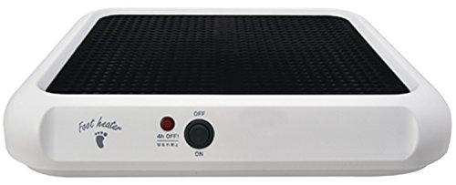 APIX フットヒーター ピュアホワイト AFH-108-WH