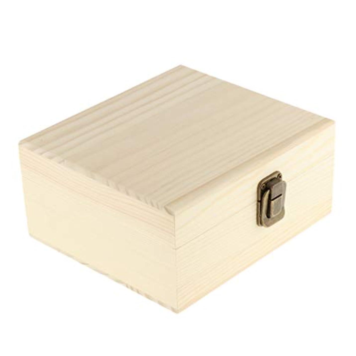 変動する郵便共役エッセンシャルオイル ケース 携帯用 アロマケース メイク 精油ケース 大容量 アロマセラピストポーチ