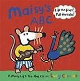 Maisy's ABC: A Maisy Lift-the-Flap Classic