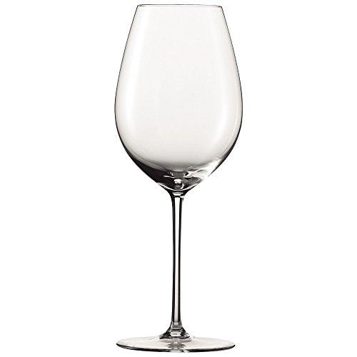 ZWIESEL ツヴィーゼル ENOTECA エノテカ リオハ ワイングラス 689cc 1510 6脚セット 949236
