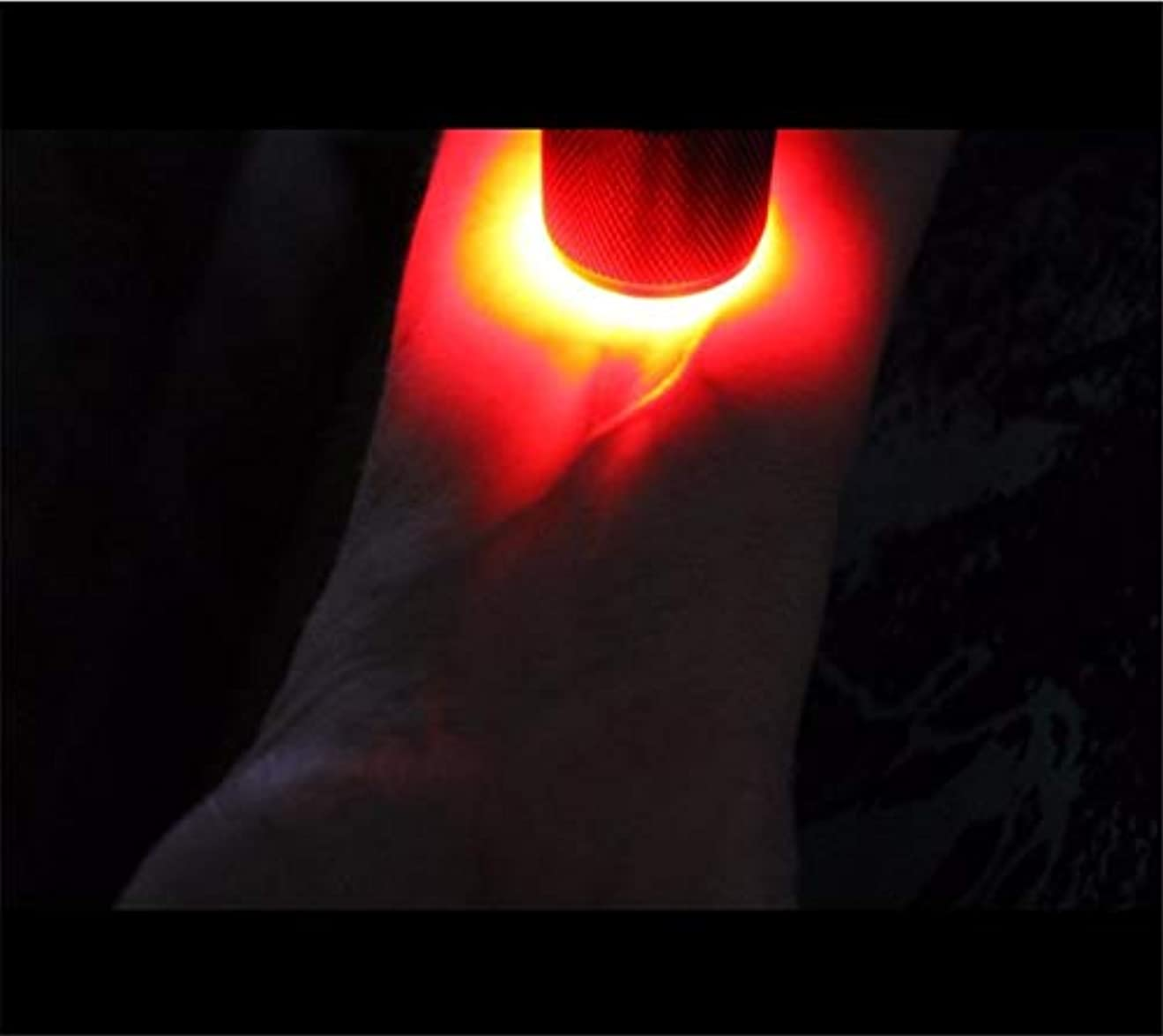 原点底アシスタント静脈イメージング懐中電灯血管ディスプレイ懐中電灯手穿刺による血管ライトの確認皮下静脈デバイスの発見が容易