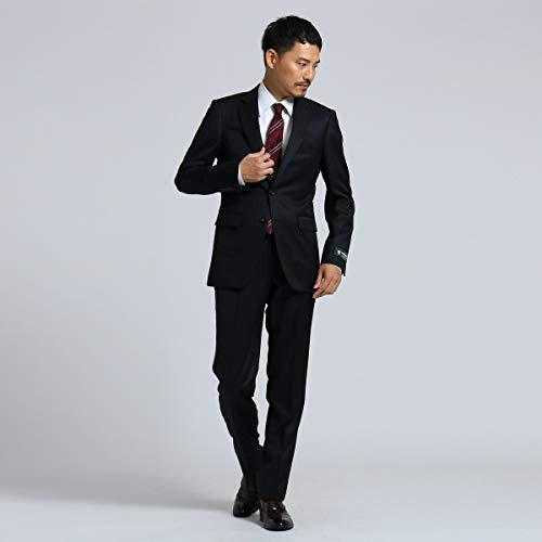 タケオキクチ(TAKEO KIKUCHI) Mスーツ(シャドーストライプアマデウススーツ [ メンズ スーツ ])