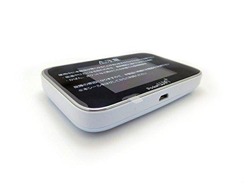 SIMフリー GL10P Huawei Pocket WiFi