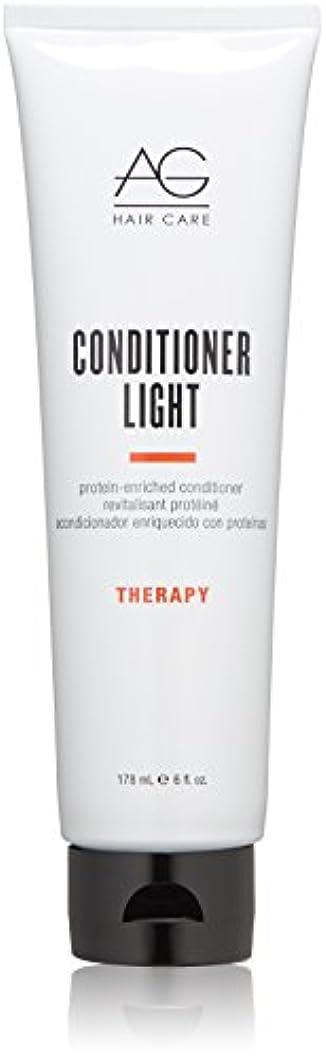 謝罪アイドル疾患Conditioner Light Protein-Enriched Conditioner