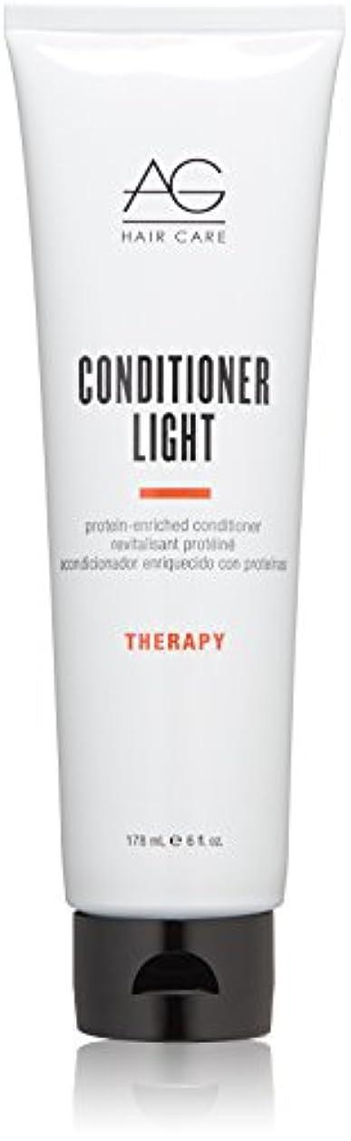 警告休日に喪Conditioner Light Protein-Enriched Conditioner