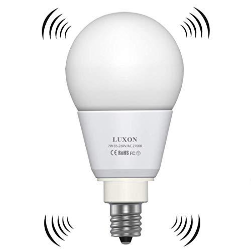LED電球 センサーライト led 人感センサー 自動点灯 ...