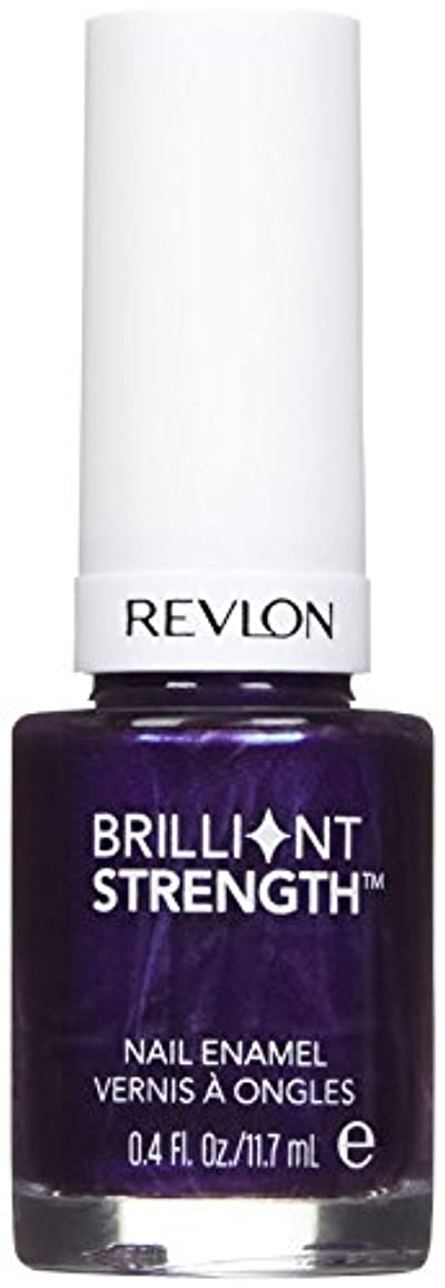 ハーネスレンダー文化REVLON BRILLIANT STRENGTH NAIL ENAMEL #050 FASCINATE