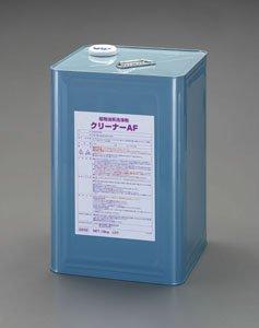 エスコ 鉱物油系洗浄剤 18kg EA922A-21