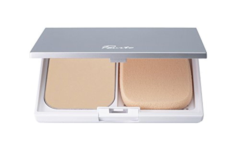 ポルトA 紫外線からお肌を守り、日焼けによるシミ、ソバカスを防ぐパウダリーファンデーション 1号:オークル(7501)