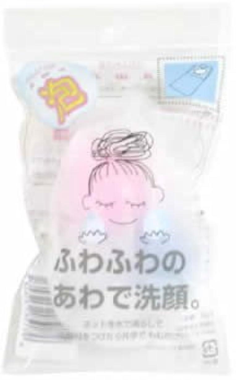 目指すエンコミウムヨーグルトふわふわ洗顔AWA