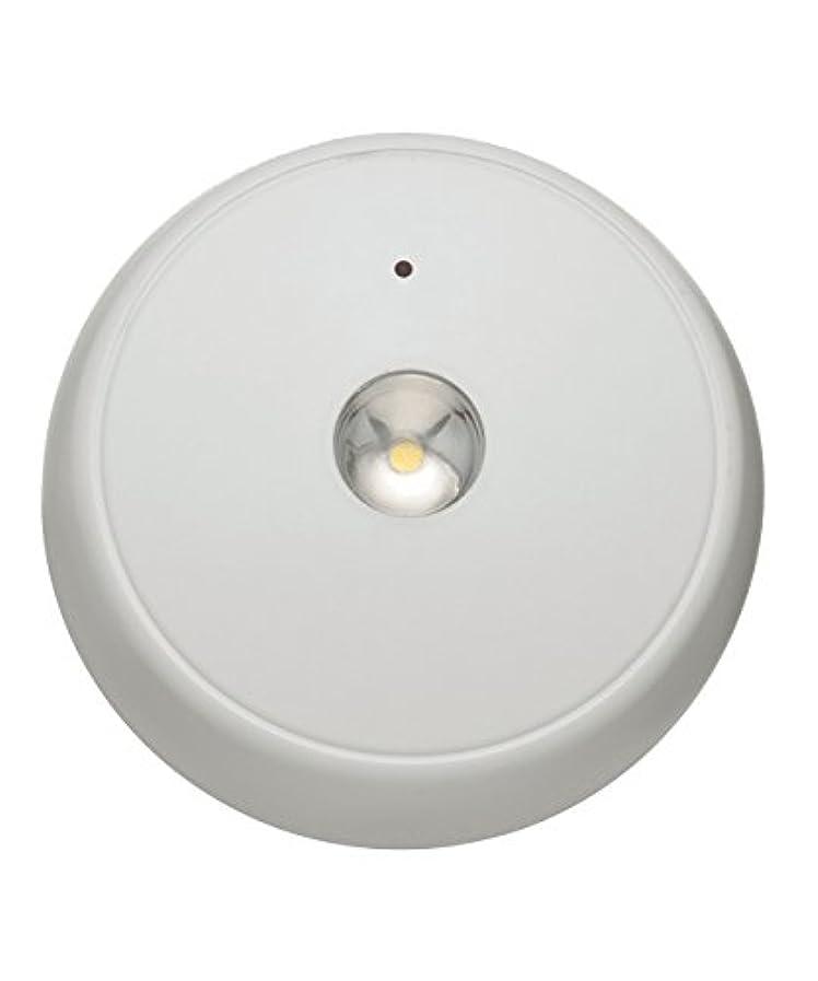 取るカイウス緊張するMR BEAMS(ミスタービームス) READYBRIGHT(レディブライト) LED センサーライト「停電時のメイン照明」 乾電池式 連動型 シーリングライト増設用 MB985