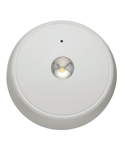 MR BEAMS(ミスタービームス) READYBRIGHT(レディブライト) LED センサーライト「停電時のメイン照明」 乾電池式 連動型 シーリングライト増設用 MB985
