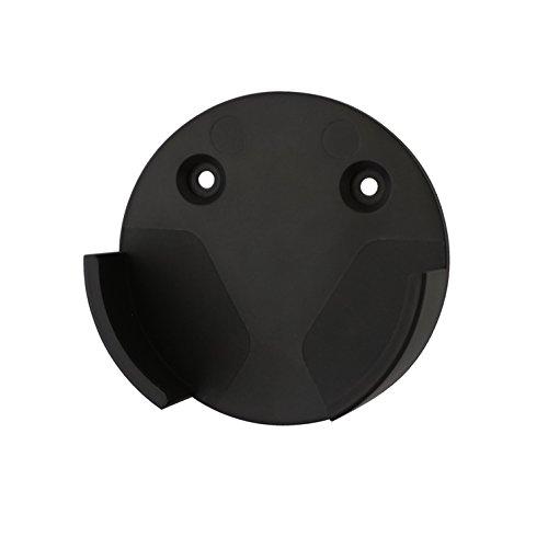 平安伸銅工業 Amazon Echo Dot 専用 壁掛けホルダー 石膏ボードピン・ネジ・両面テープで取付 SMART SPEAKE...