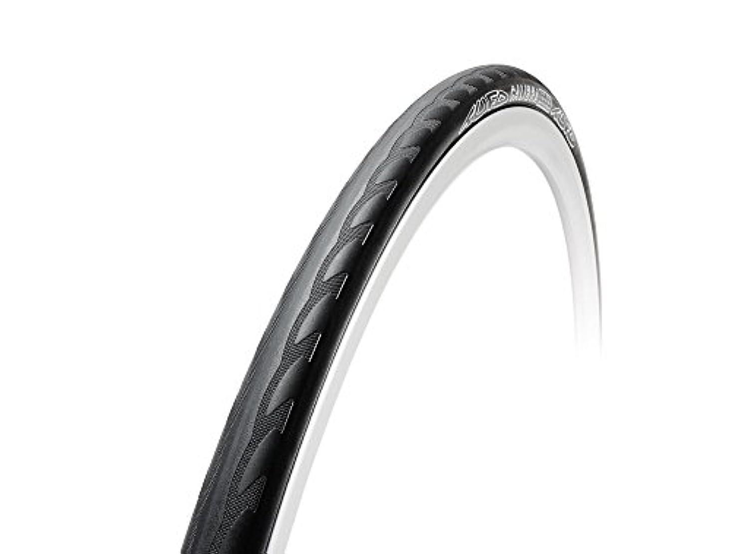 活気づける推定集計New Tufo Calibra 25 FOLDING 700x25C Road Clincher Tire Black