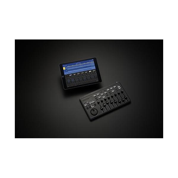 KORG MIDIコントローラー USB・ワイ...の紹介画像3