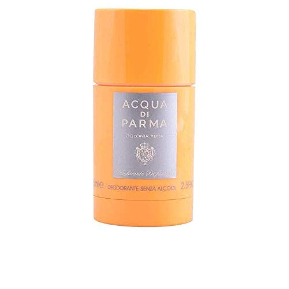 に対応するクレーン増幅器アクアディパルマ Colonia Pura Deodorant Stick 75ml/2.5oz並行輸入品