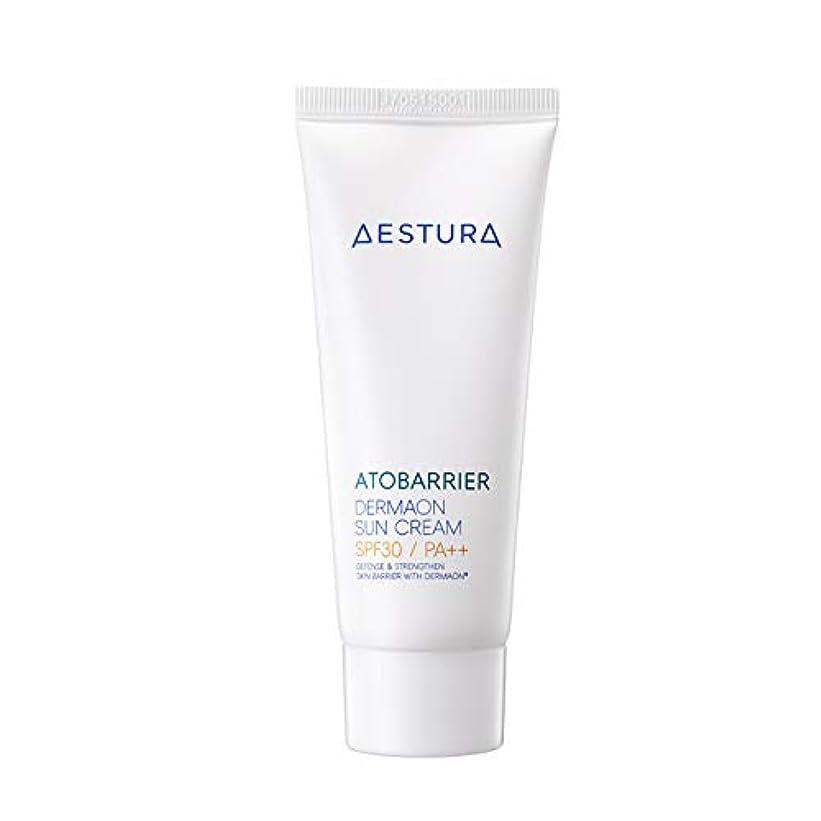 病的メイト可動AESTURA アトバリエ ダーマオン サンクリーム 60ml,SPF30 / PA++ Atobarrier Dermaon Sun Cream