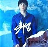フィソン 4集 - Love... Love...? Love...! (韓国盤) 画像