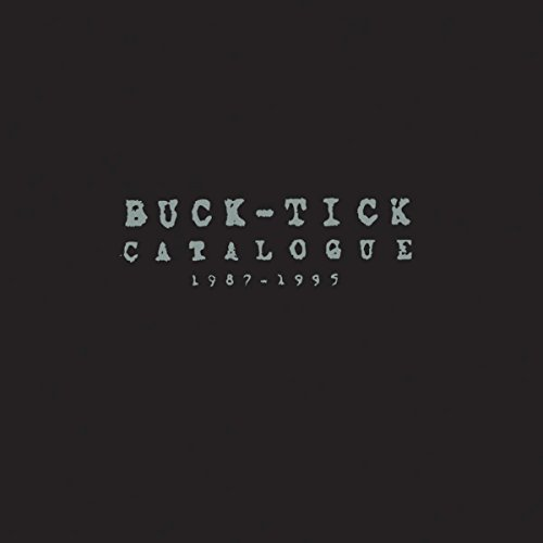 【BUCK-TICKおすすめ人気曲ランキングベスト10】カラオケにもおすすめ!収録アルバム情報も!の画像