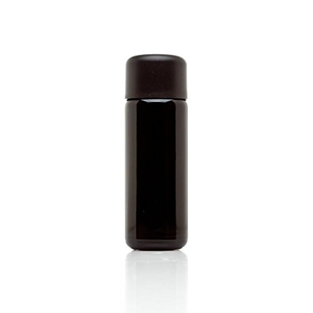肉神経障害神経障害infinity Jars 50 ml (1.7 FL OZ) ブラック紫外線ガラスSlow Pourボトル