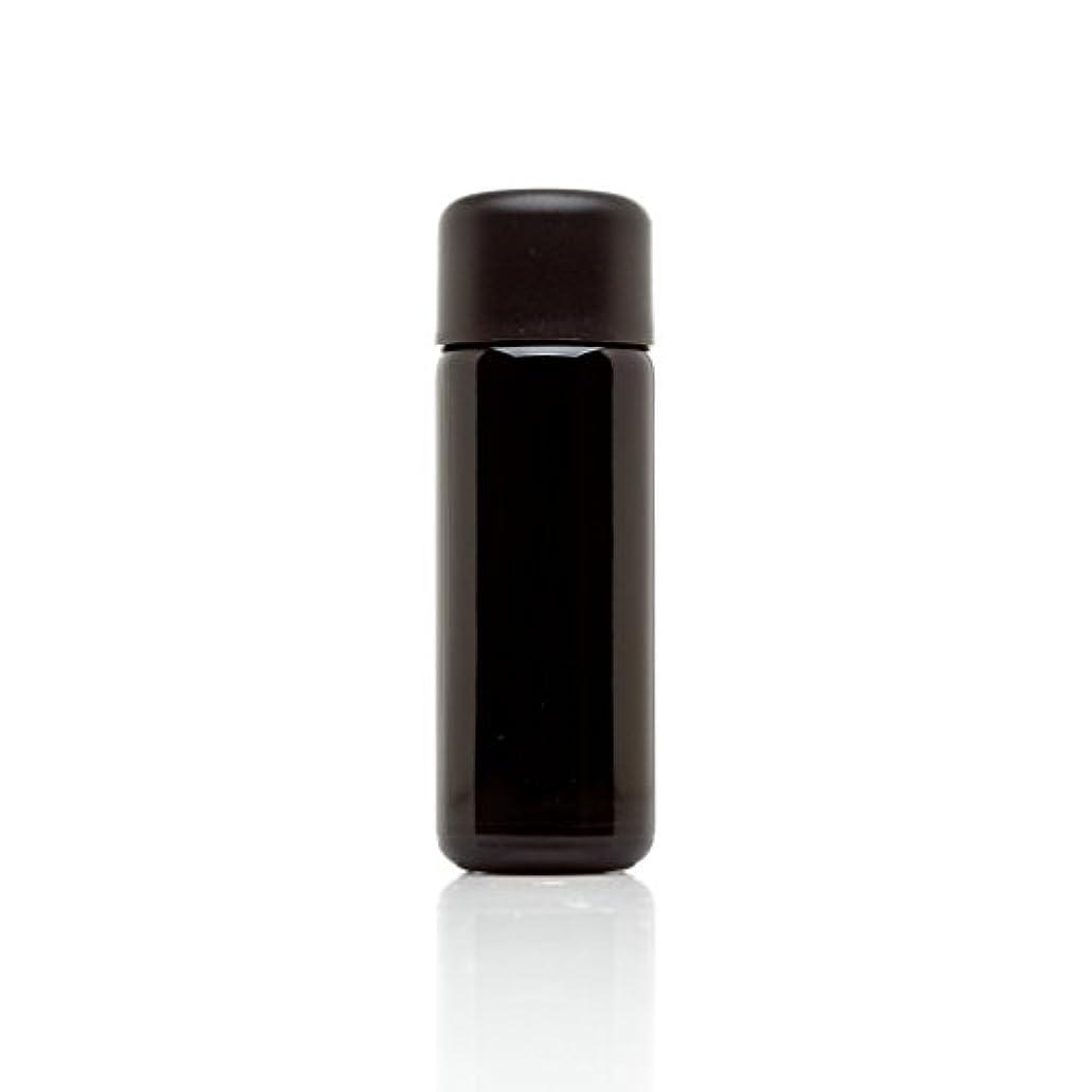 歩道トレッドティーンエイジャーinfinity Jars 50 ml (1.7 FL OZ) ブラック紫外線ガラスSlow Pourボトル