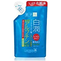 肌ラボ 白潤 薬用美白化粧水 しっとりタイプ つめかえ用 170mL